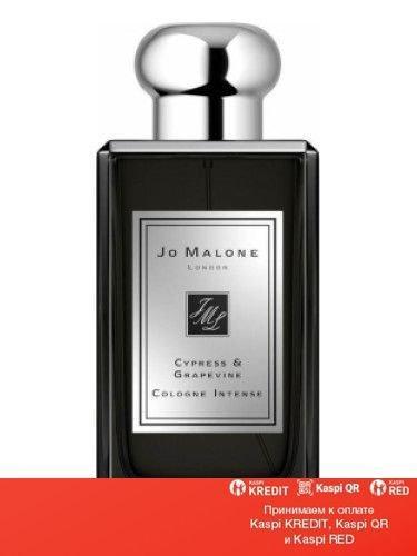 Jo Malone Cypress & Grapevine Cologne Intense одеколон объем 100 мл тестер (ОРИГИНАЛ)