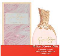Jessica Simpson Signature парфюмированная вода объем 100 мл(ОРИГИНАЛ)
