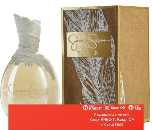 Jessica Simpson Ten парфюмированная вода объем 1,5 мл(ОРИГИНАЛ)