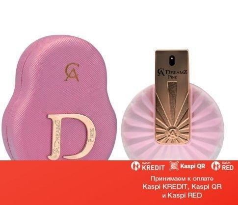 Chris Adams Ca Dreamz Pink парфюмированная вода объем 100 мл(ОРИГИНАЛ)