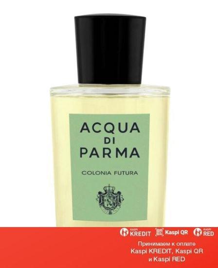 Acqua Di Parma Colonia Futura одеколон объем 100 мл тестер (ОРИГИНАЛ)