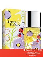 Clinique Happy In Bloom 2013 парфюмированная вода объем 50 мл тестер(ОРИГИНАЛ)