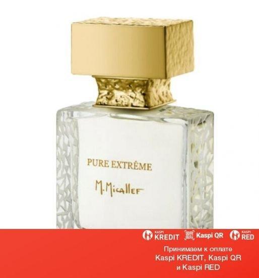 M. Micallef Pure Extreme Nectar парфюмированная вода объем 10 мл (ОРИГИНАЛ)