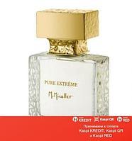 M. Micallef Pure Extreme Nectar парфюмированная вода объем 30 мл тестер(ОРИГИНАЛ)