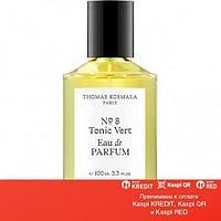 Thomas Kosmala No.8 Tonic Vert парфюмированная вода объем 100 мл тестер(ОРИГИНАЛ)
