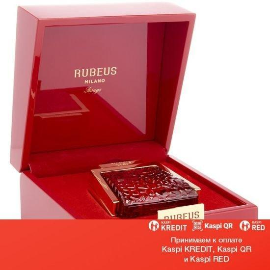 Rubeus Milano Rouge духи объем 50 мл тестер(ОРИГИНАЛ)