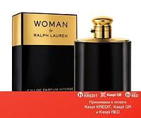 Ralph Lauren Woman Intense парфюмированная вода объем 100 мл тестер(ОРИГИНАЛ)