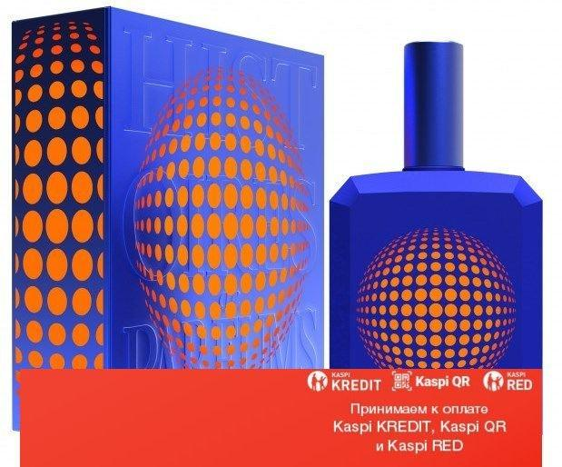 Histoires de Parfums This is not a Blue Bottle 1.6 парфюмированная вода объем 120 мл тестер (ОРИГИНАЛ)