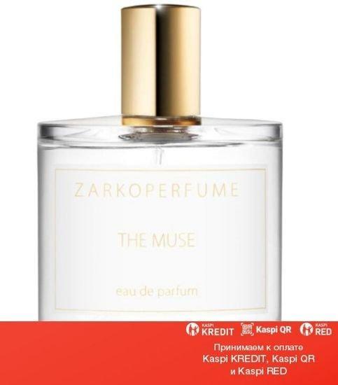 Zarkoperfume The Muse парфюмированная вода объем 100 мл тестер (ОРИГИНАЛ)