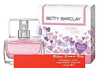 Betty Barclay Tender Love Eau de Parfum парфюмированная вода объем 20 мл (ОРИГИНАЛ)