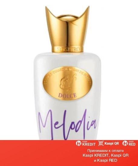 Xerjoff Sospiro Dolce Melodia парфюмированная вода объем 100 мл (ОРИГИНАЛ)