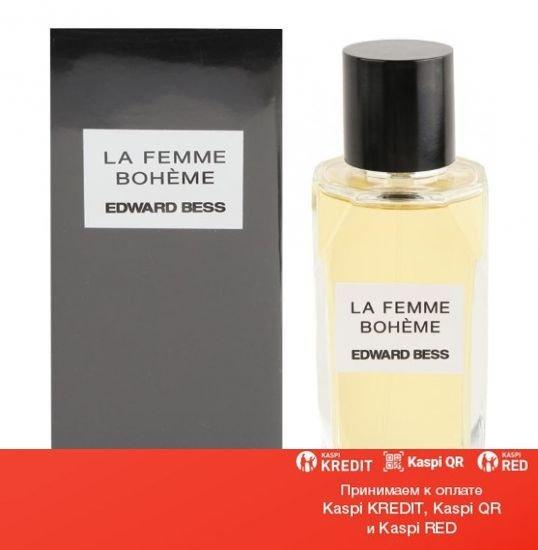 Edward Bess La Femme Boheme парфюмированная вода объем 100 мл(ОРИГИНАЛ)