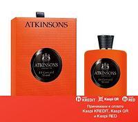Atkinsons 44 Gerrard Street одеколон объем 100 мл(ОРИГИНАЛ)