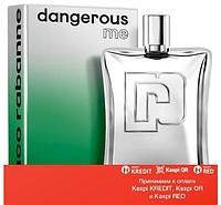 Paco Rabanne Dangerous Me парфюмированная вода объем 62 мл тестер (ОРИГИНАЛ)