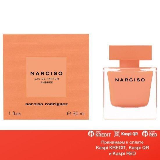 Narciso Rodriguez Narciso Eau de Parfum Ambree парфюмированная вода объем 30 мл(ОРИГИНАЛ)
