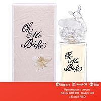 Lolita Lempicka Oh Ma Biche парфюмированная вода объем 50 мл тестер(ОРИГИНАЛ)