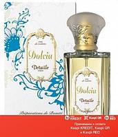 Detaille Dolcia парфюмированная вода объем 100 мл тестер(ОРИГИНАЛ)