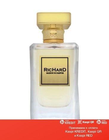 Richard парфюмированная вода объем 100 мл(ОРИГИНАЛ)