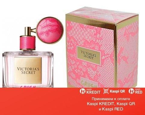Victoria`s Secret Crush парфюмированная вода объем 100 мл тестер(ОРИГИНАЛ)