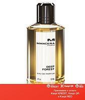 Mancera Deep Forest парфюмированная вода объем 8 мл (ОРИГИНАЛ)