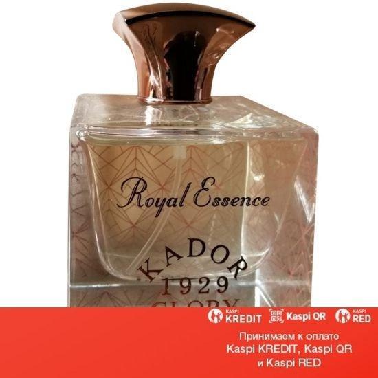 Noran Perfumes Kador 1929 Glory парфюмированная вода объем 100 мл тестер(ОРИГИНАЛ)