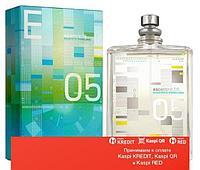 Escentric Molecules Escentric 05 туалетная вода объем 30 мл refill(ОРИГИНАЛ)