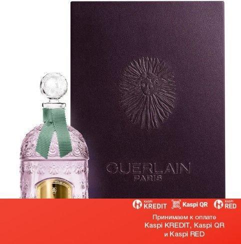 Guerlain Imagine парфюмированная вода объем 125 мл тестер(ОРИГИНАЛ)