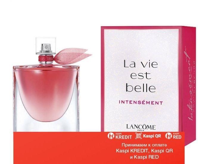 Lancome La Vie Est Belle Intensement парфюмированная вода объем 50 мл (ОРИГИНАЛ)