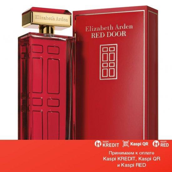 Elizabeth Arden Red Door Limited Edition туалетная вода объем 100 мл тестер(ОРИГИНАЛ)