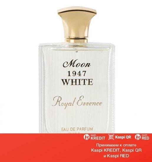 Noran Perfumes Moon 1947 White парфюмированная вода объем 100 мл тестер(ОРИГИНАЛ)