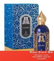 Attar Collection Azora парфюмированная вода объем 100 мл тестер (ОРИГИНАЛ)