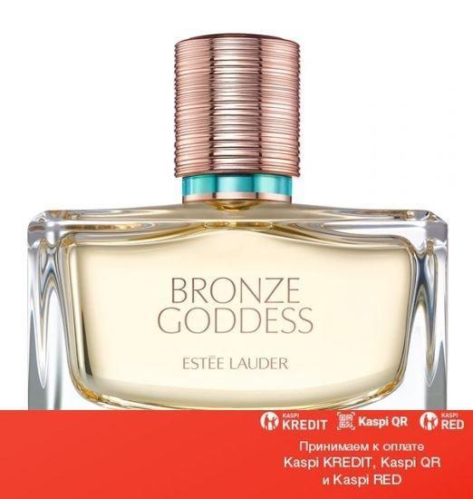 Estee Lauder Bronze Goddess Eau de Parfum 2019 парфюмированная вода объем 50 мл тестер(ОРИГИНАЛ)