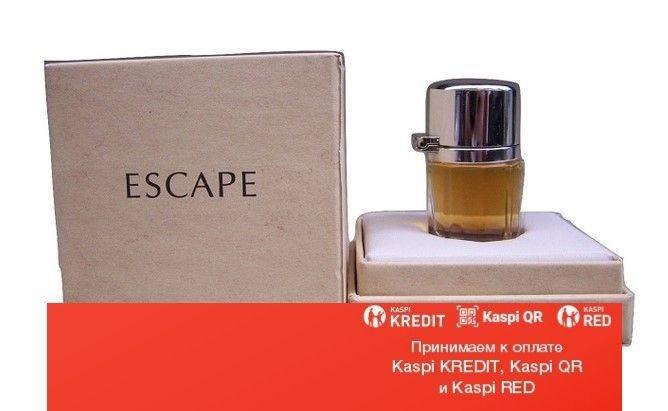 Calvin Klein Escape For Women духи объем 3 мл(ОРИГИНАЛ)