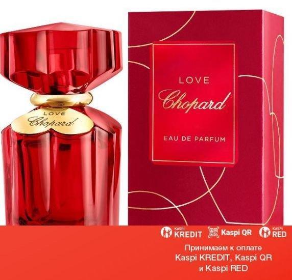 Chopard Love парфюмированная вода объем 10 мл(ОРИГИНАЛ)