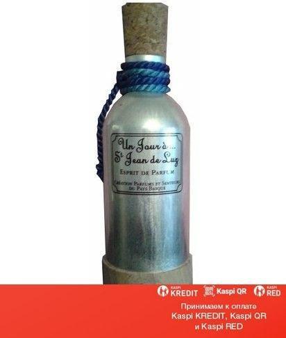 Parfums et Senteurs du Pays Basque Un Jour a St-Jean-de Luz парфюмированная вода объем 100 мл(ОРИГИНАЛ)