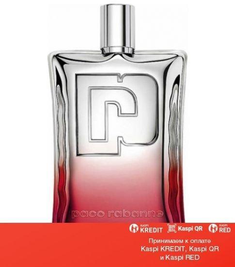 Paco Rabanne Erotic Me парфюмированная вода объем 62 мл тестер(ОРИГИНАЛ)