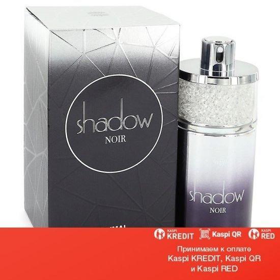 Ajmal Shadow Noir парфюмированная вода объем 75 мл(ОРИГИНАЛ)