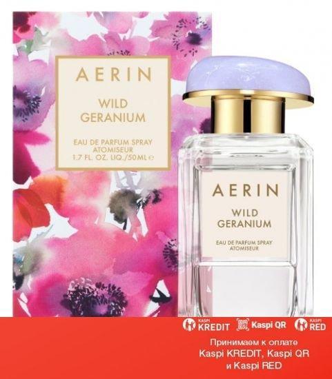 Aerin Lauder Wild Geranium парфюмированная вода объем 50 мл тестер(ОРИГИНАЛ)