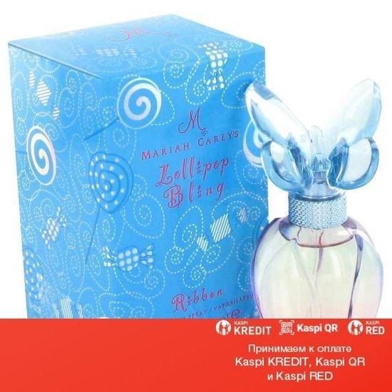 Mariah Carey Lollipop Bling Ribbon парфюмированная вода объем 30 мл тестер(ОРИГИНАЛ)