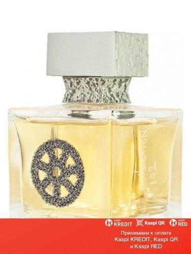 M. Micallef Art Collection 102 парфюмированная вода объем 100 мл(ОРИГИНАЛ)