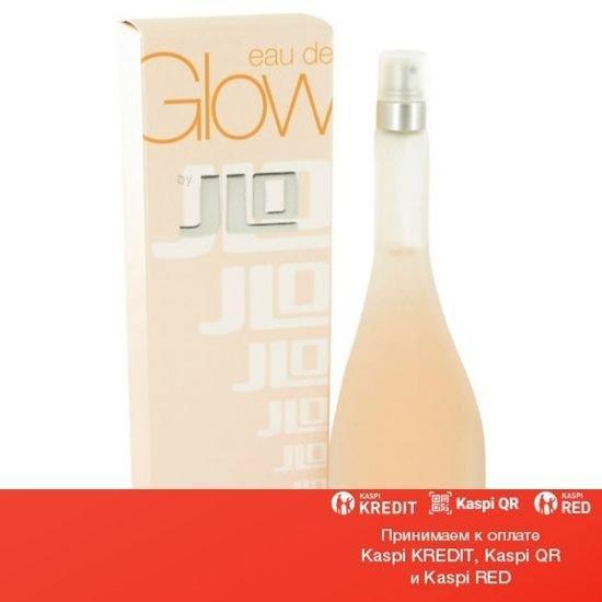 Jennifer Lopez Eau de Glow туалетная вода объем 100 мл(ОРИГИНАЛ)