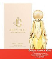 Jimmy Choo Vanilla Love парфюмированная вода объем 125 мл тестер(ОРИГИНАЛ)