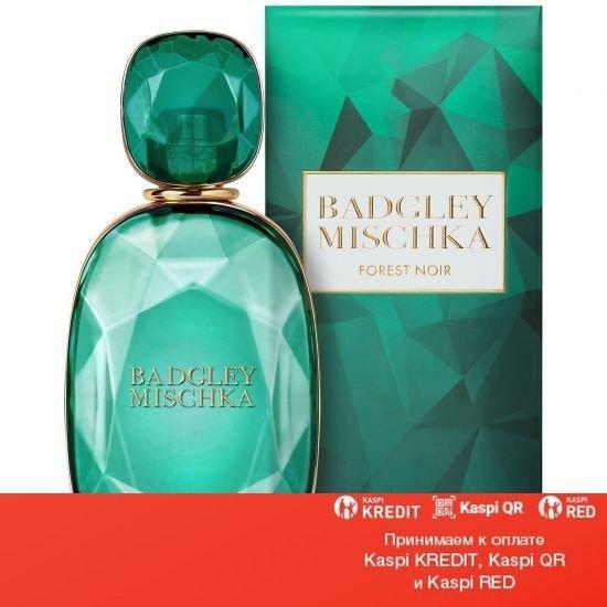 Badgley Mischka Forest Noir парфюмированная вода объем 100 мл тестер(ОРИГИНАЛ)