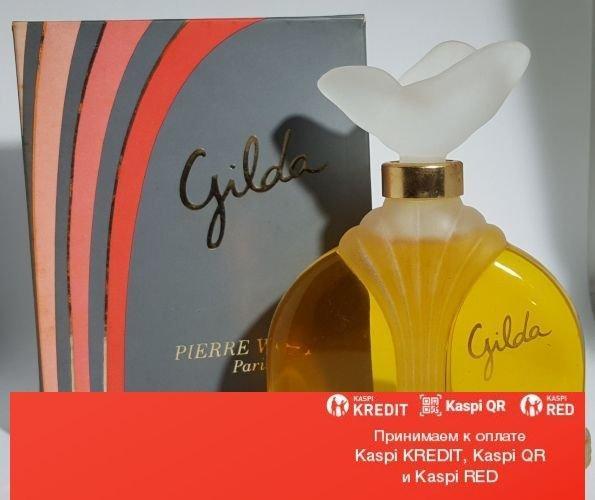 Pierre Wulff Gilda парфюмированная вода объем 100 мл(ОРИГИНАЛ)