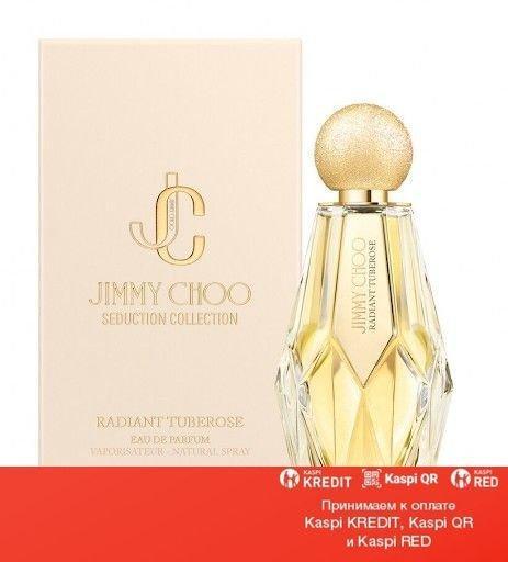 Jimmy Choo Radiant Tuberose парфюмированная вода объем 125 мл тестер (ОРИГИНАЛ)