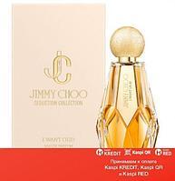 Jimmy Choo I Want Oud парфюмированная вода объем 125 мл(ОРИГИНАЛ)