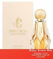Jimmy Choo Amber Kiss парфюмированная вода объем 125 мл тестер (ОРИГИНАЛ)