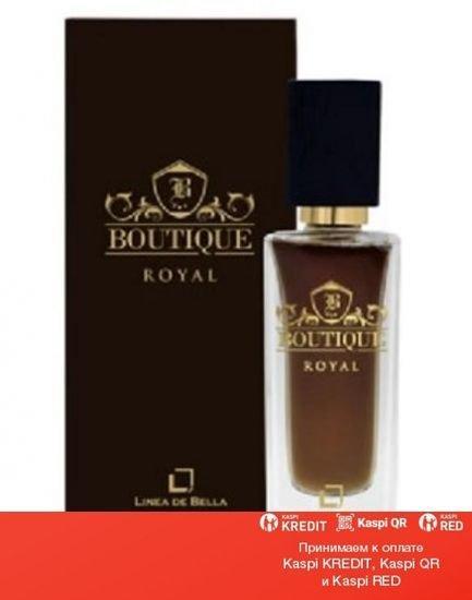 Linea De Bella Boutique Royal парфюмированная вода объем 100 мл(ОРИГИНАЛ)
