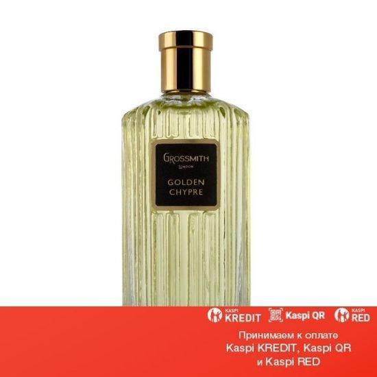Grossmith Golden Chypre парфюмированная вода объем 100 мл тестер(ОРИГИНАЛ)