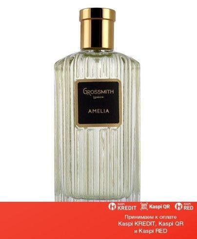 Grossmith Amelia парфюмированная вода объем 100 мл тестер(ОРИГИНАЛ)